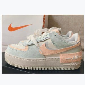 NEW Nike Air Force 1 Low Shadow Women's